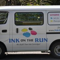 Ink On The Run (North Shore) Limited