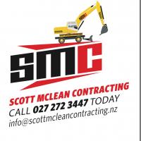 Scott Mclean Contracting Ltd
