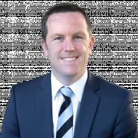 Simon O'Connor MP