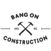 Bang on Construction
