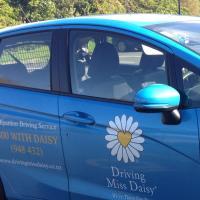 Driving Miss Daisy - Botany