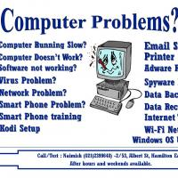 After Hours Computer Repair Service