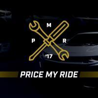 Price My Ride Ltd