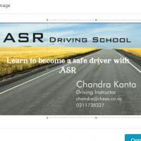 ASR Driving School