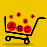 the ABC Mart