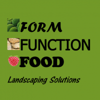 Form Function Food Landscaping Solutions