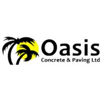 Oasis Concreting and Paving