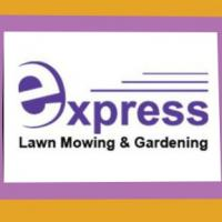 Express Lawn Mowing Whitby