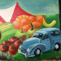 Sunhill Fresh Market