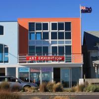 Alfred Memelink Artspace Gallery
