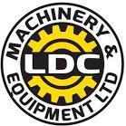 LDC Machinery & Equipment Ltd