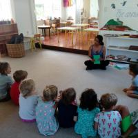 South Wellington Montessori Preschool