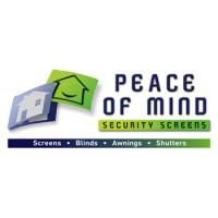 Peace of Mind Security Screens
