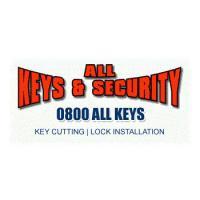 All Keys & Security Locksmiths