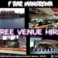F bar manurewa