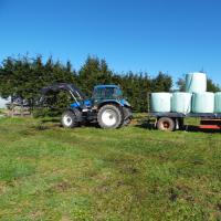 S & S Ag Contracting Ltd