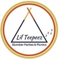 Lil Teepeez - Slumber Parties & Picnics