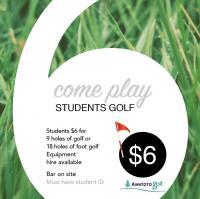Awatoto Public Golf Course
