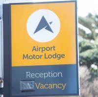 Airport Motor Lodge