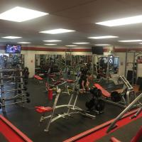 Snap Fitness Lunn Ave