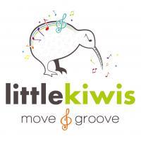 little kiwis move & groove
