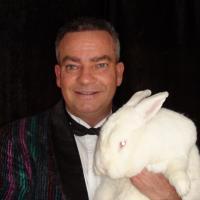 Nigel Kennedy The Magician