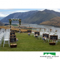 Marquee & Event Hire