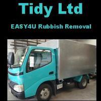 Tidy Ltd