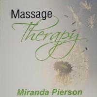 MIRANDA PIERSON - THERAPEUTIC MASSAGE