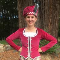 Piako Highland Dance School