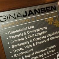 Gina Jansen Lawyers