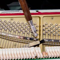 Bennett Pianos