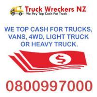 Truck Wrecker NZ