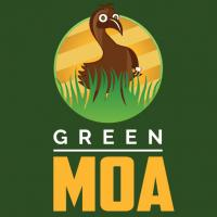 Green Moa