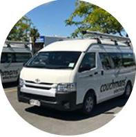 Couchmans Electrical 2011 Ltd