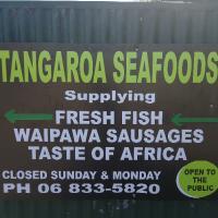 Tangaroa Seafoods 2015 Ltd