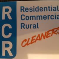 R.C.R  CLEANERS
