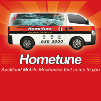 Hometune NZ Ltd