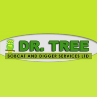 Dr Tree & Bobcat /Digger Services Ltd - Horsham Downs