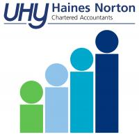 UHY Haines Norton HQ