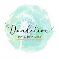 Dandelion Date in a Box