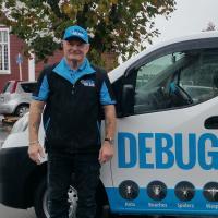 De Bug Nelson