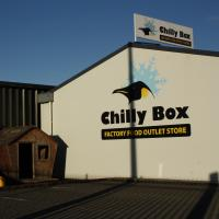 Chilly Box Factory Food Outlet Store
