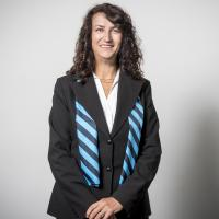 Kathie Davies - Harcourts sales consultant