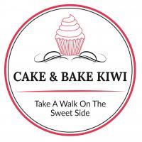 Cake & Bake Kiwi