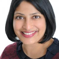 Priyanca Radhakrishnan MP