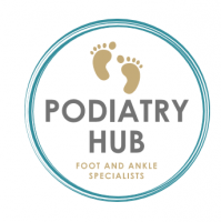 The Podiatry Hub