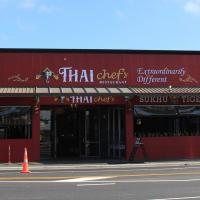 Thai Chef's Restaurant Christchurch