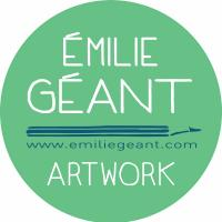 Emilie Geant Artwork