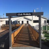 Club Waiheke